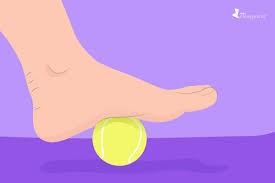 شکل 2 Tennis ball roll